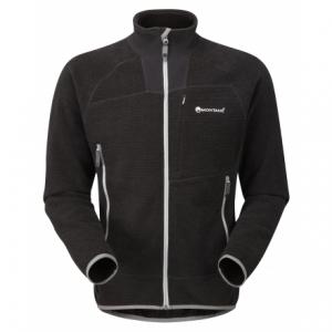 photo: Montane Volt Jacket fleece jacket