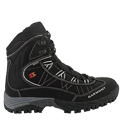 photo: Garmont Women's Momentum IceLock GTX winter boot