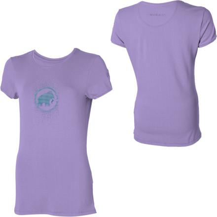 Mammut Adelina T-Shirt