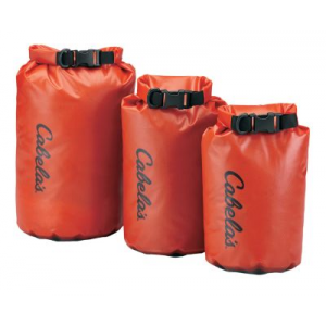 Cabela's Lightweight Dry Sacks