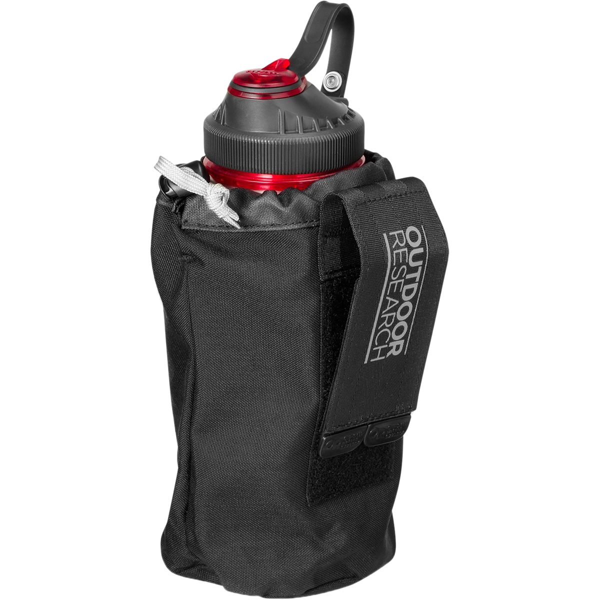 photo: Outdoor Research Water Bottle Tote pack pocket