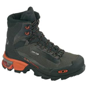 photo: Salomon Revo GCS GTX backpacking boot