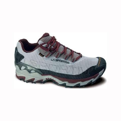 photo: La Sportiva Women's Wildcat GTX trail running shoe