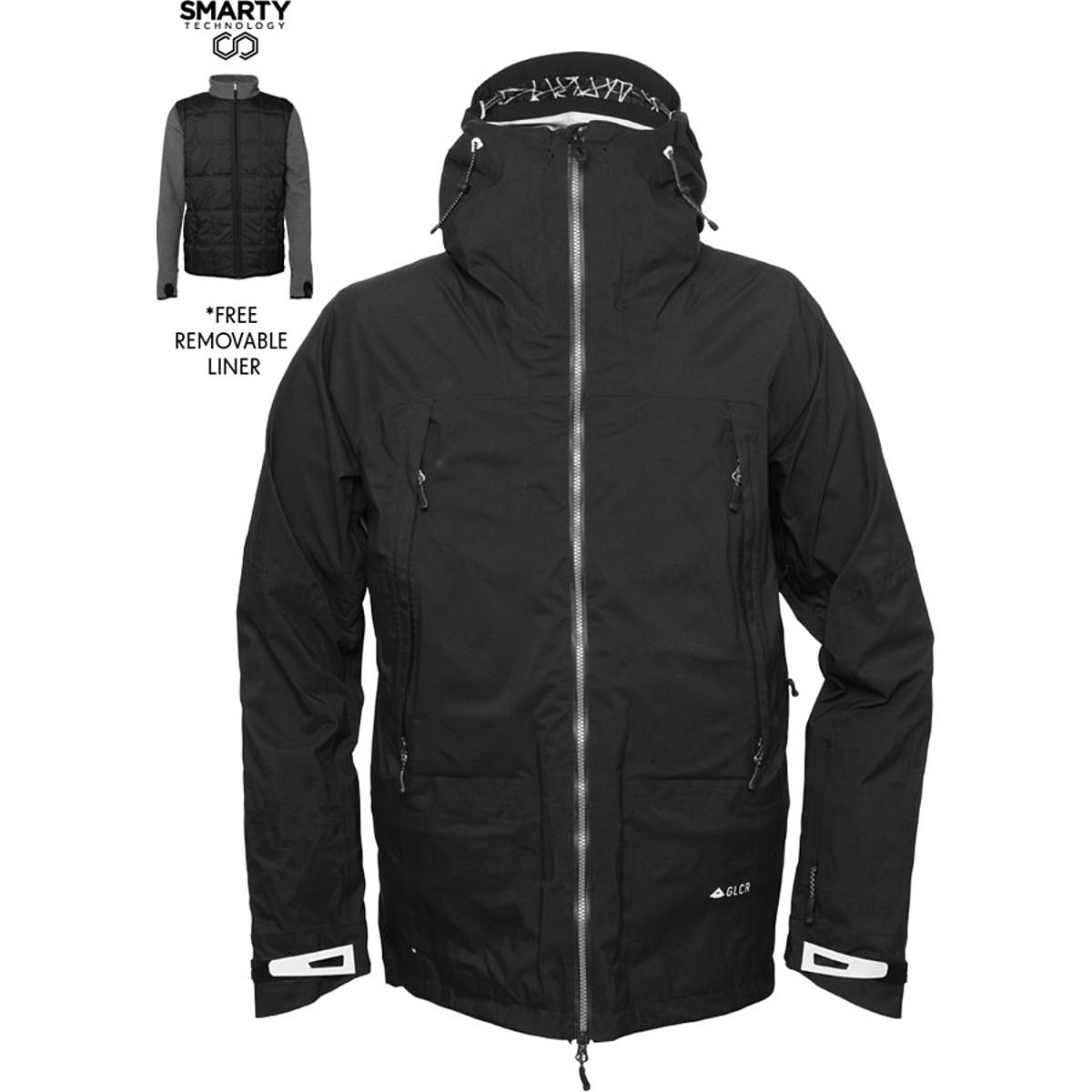 686 Smarty Serac Jacket