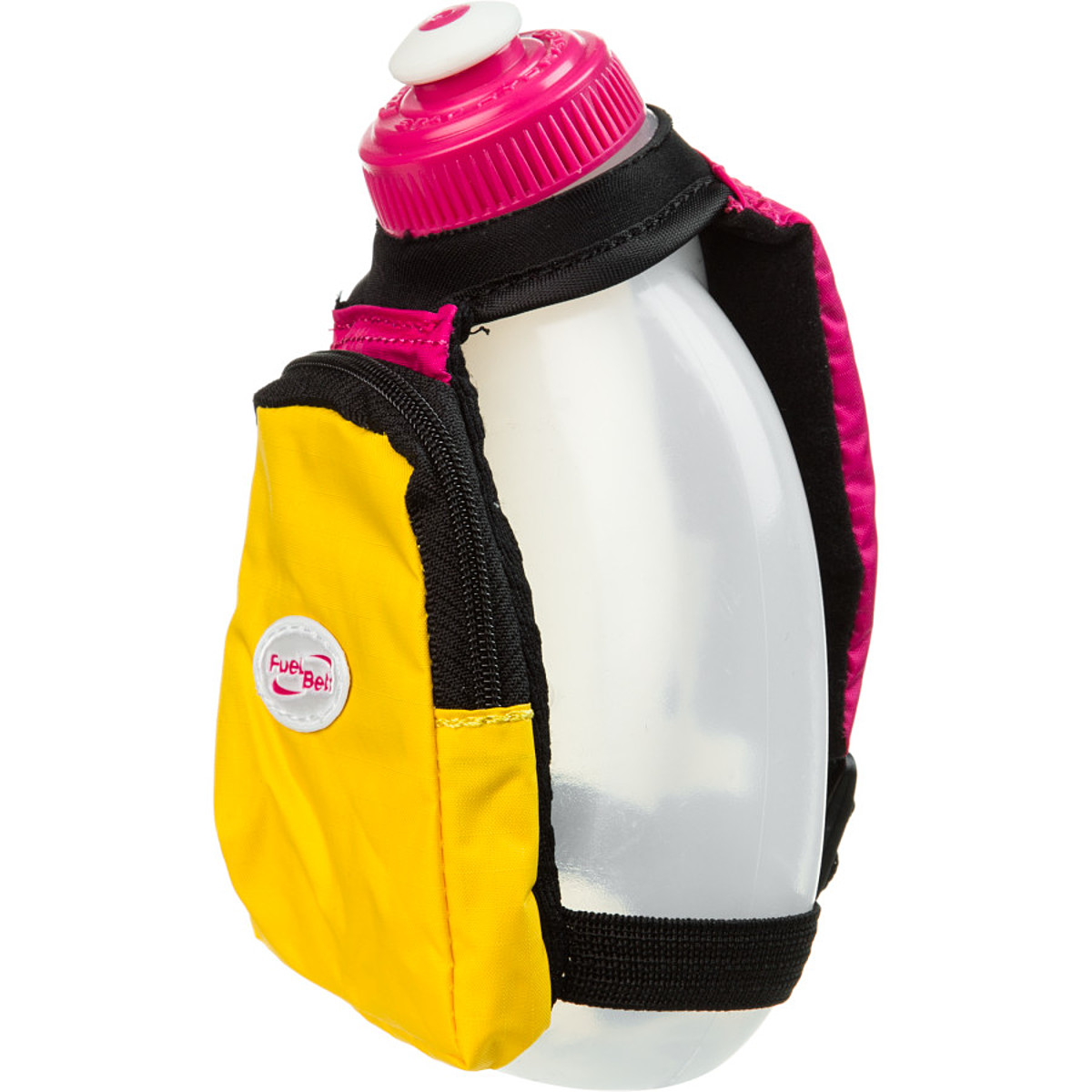 photo: Fuel Belt Sprint 10 oz Palm Holder water bottle