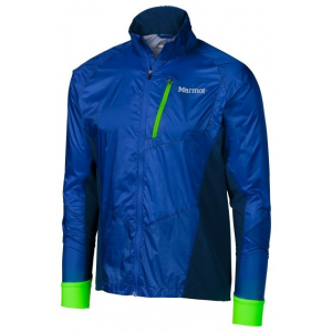 photo: Marmot Men's Northshore Jacket component (3-in-1) jacket