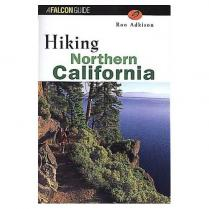 Falcon Guides Hiking Northern California
