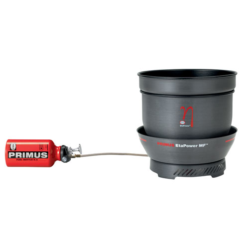 photo: Primus EtaPower MF liquid fuel stove