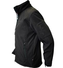 photo: Avalanche Wear Trek Soft Shell soft shell jacket