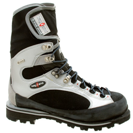 photo: Kayland M11+ mountaineering boot