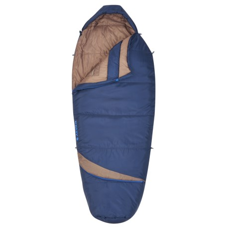 photo: Kelty Men's Tuck EX 20 3-season synthetic sleeping bag