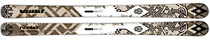 photo: Volkl Nanuq alpine touring/telemark ski