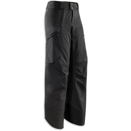 photo: Arc'teryx Sarissa Pant snowsport pant