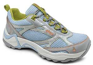 photo: Ahnu Shasta trail running shoe