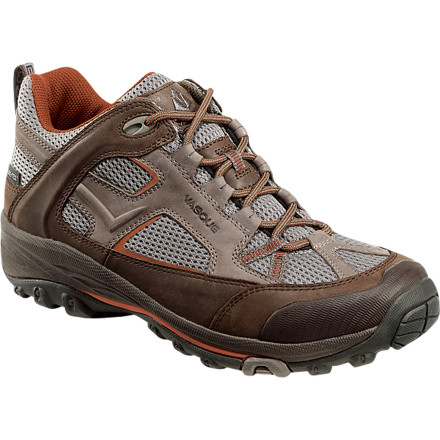photo: Vasque Men's Breeze Low VST GTX XCR trail shoe