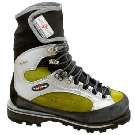 photo: Kayland Women's M11+ mountaineering boot