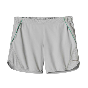 photo: Patagonia Women's Trail Chaser Short active short