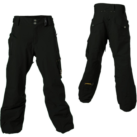 photo: Rossignol Maverick Pant snowsport pant