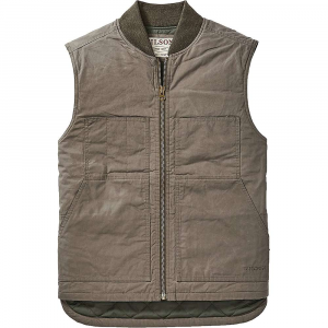 Filson Dry Wax Work Vest