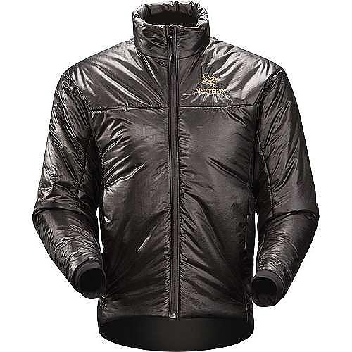 Arc'teryx Solo Jacket