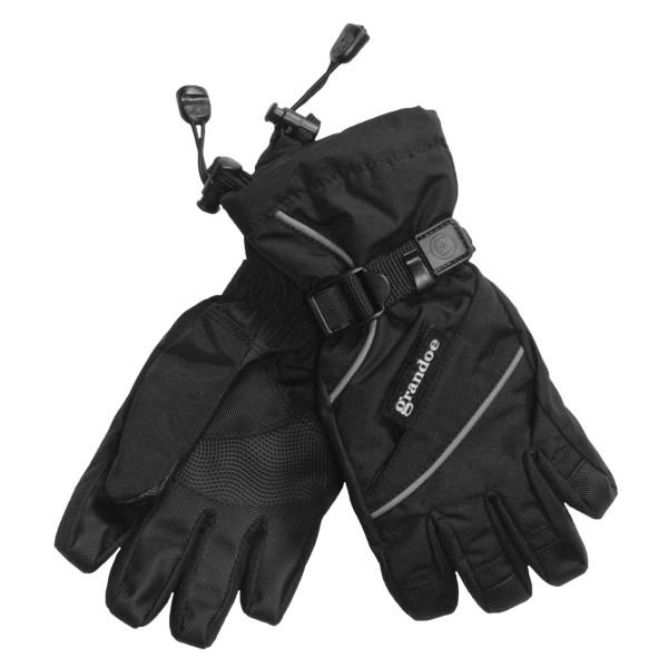 Grandoe Renegade Jr. Gloves