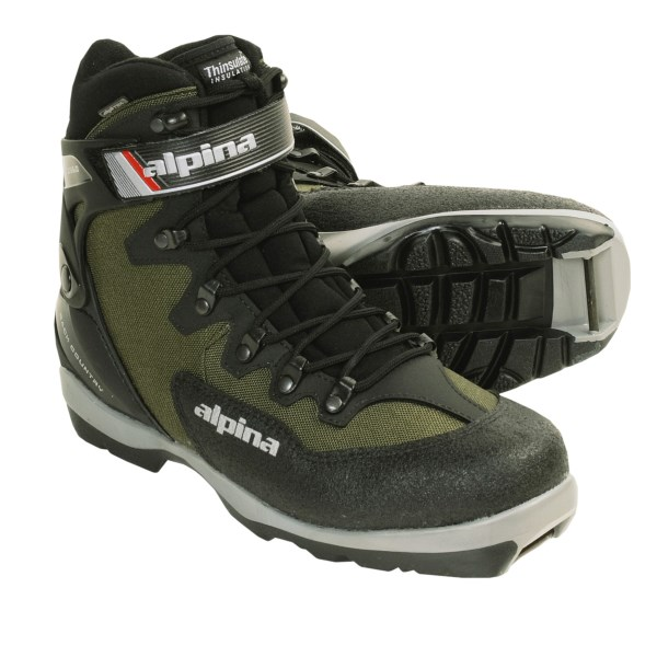 photo: Alpina BC 1560 nordic touring boot