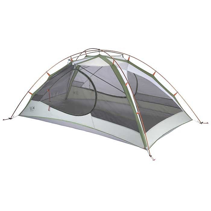 photo: Mountain Hardwear SkyLedge 2.1 three-season tent