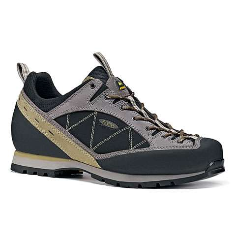 photo: Asolo Women's Distance approach shoe