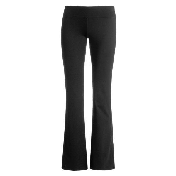 Alo Solid Stitch Pant
