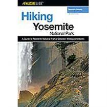 photo: Falcon Guides Hiking Yosemite National Park us pacific states guidebook