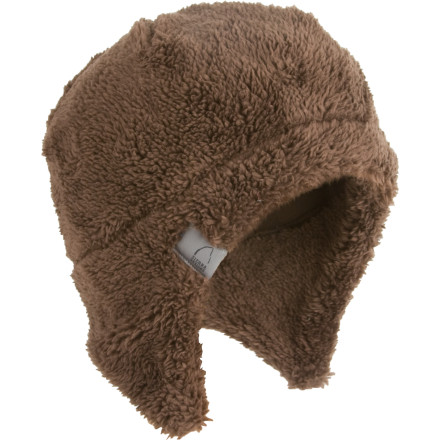photo: Sierra Designs Women's Tarzan Peruvian Beanie winter hat
