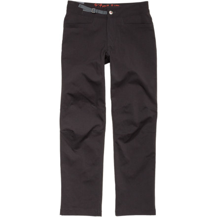 photo: Blurr Heathen Pants climbing pant