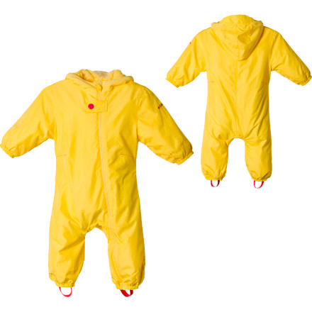 Columbia Castle Climber Suit