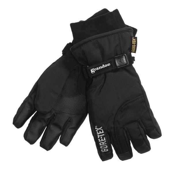 photo: Grandoe Women's Titan Gore-Tex Glove insulated glove/mitten
