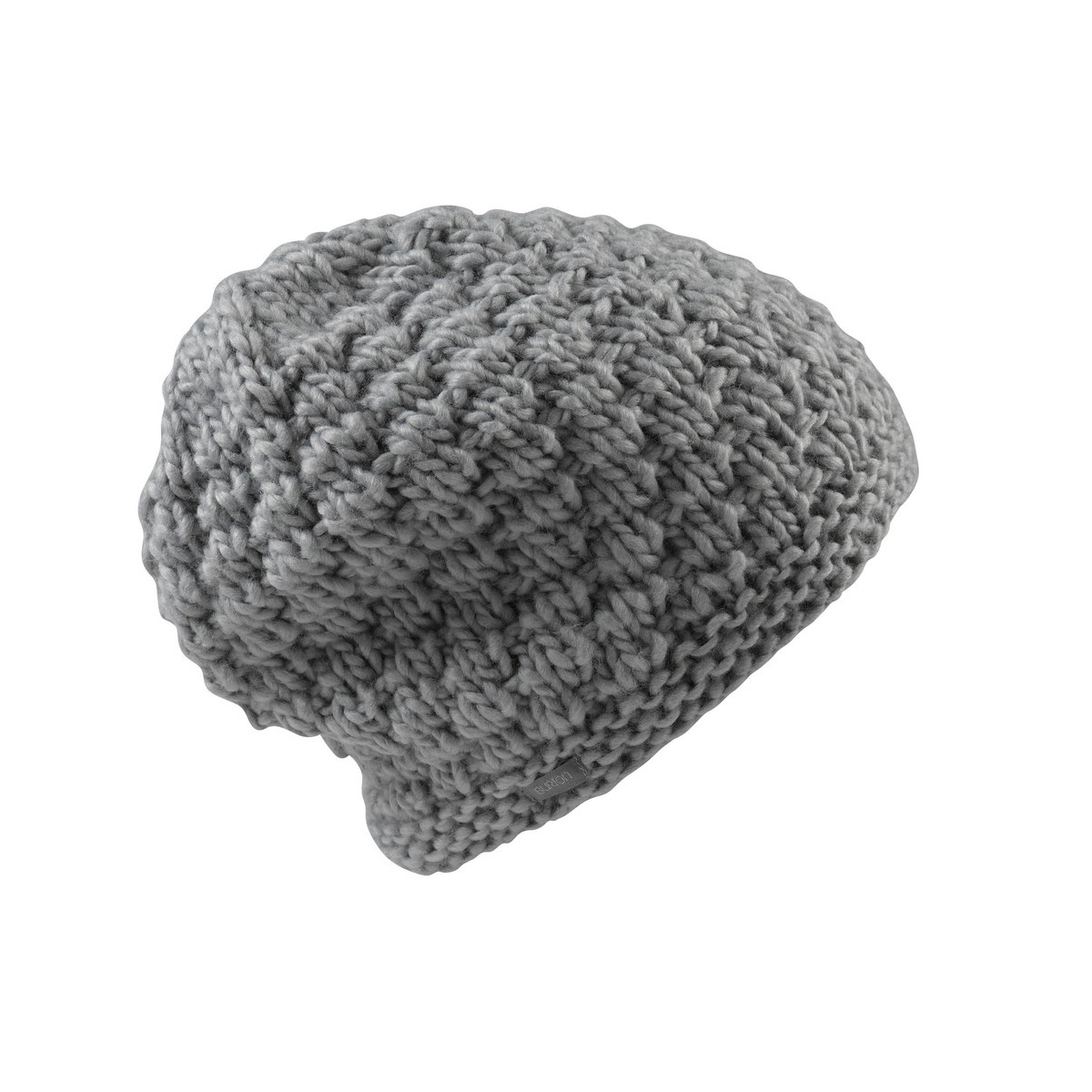 photo: Burton Big Bertha Beanie winter hat