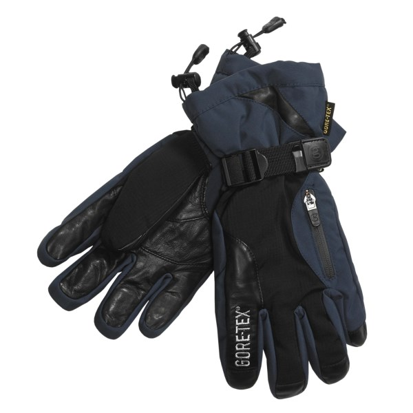 photo: Grandoe Switch Gore-Tex Glove insulated glove/mitten