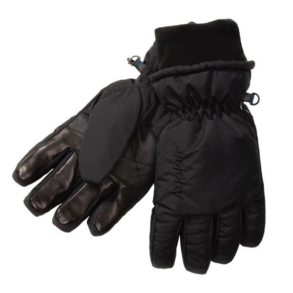 photo: Auclair Duck Down Glove insulated glove/mitten