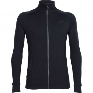 Icebreaker Otago Long Sleeve Zip