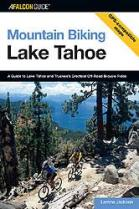 Falcon Guides Mountain Biking Lake Tahoe