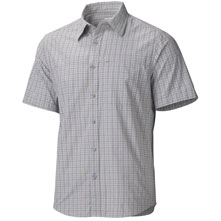 photo: Marmot Ellery SS Shirt shirt