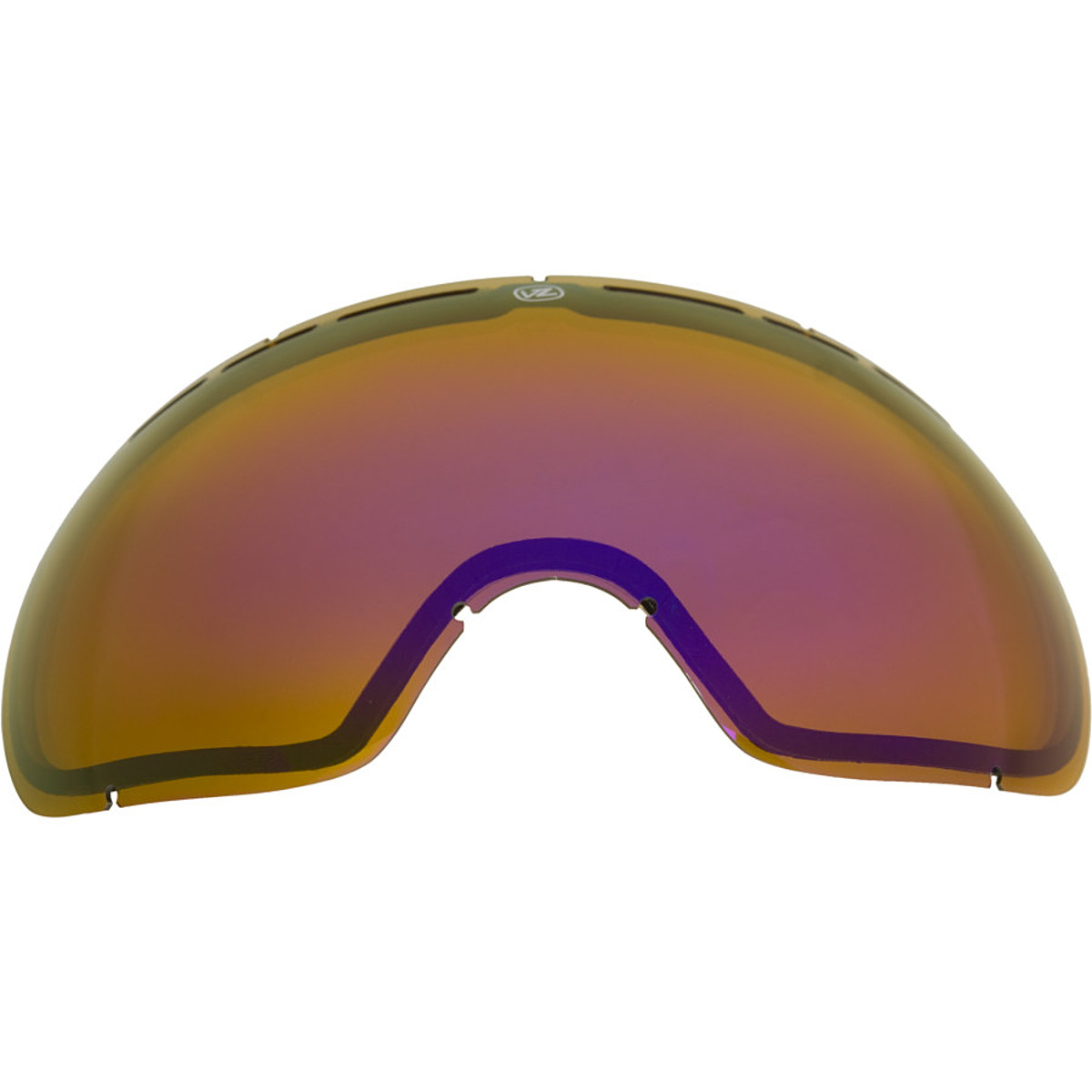 photo: VonZipper Fishbowl Lens goggle lens
