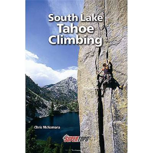 photo: SuperTopo South Lake Tahoe Climbing us pacific states guidebook