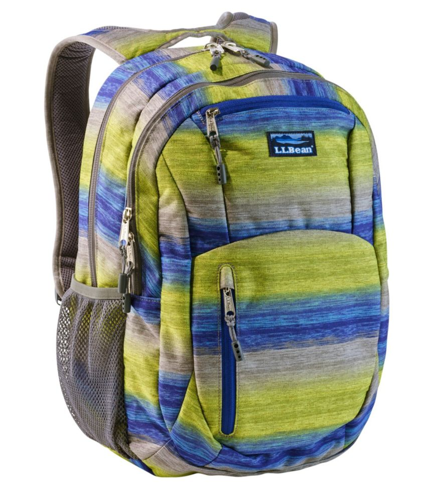 photo: L.L.Bean Ledge Backpack daypack (under 2,000 cu in)