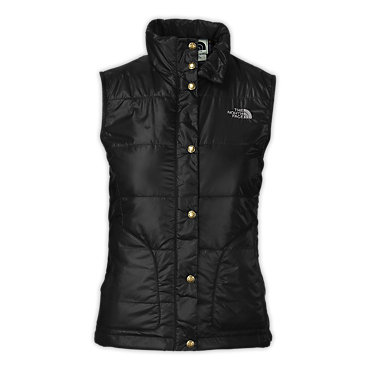 The North Face Insulated Timbercrest Vest