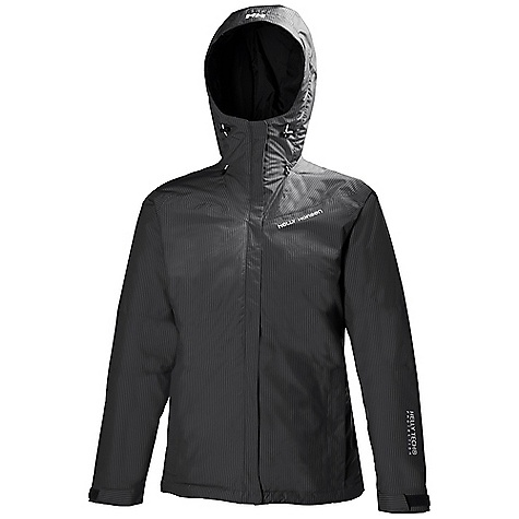 photo: Helly Hansen Granville Warmcore Jacket synthetic insulated jacket