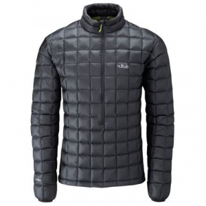 photo: Rab Continuum Pull-On down insulated jacket