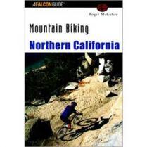 Falcon Guides Mountain Biking Northern California