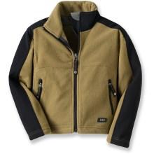 REI Lightweight Fleece Jacket