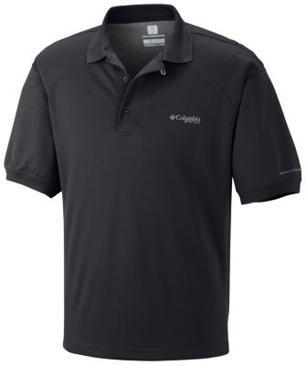 Columbia Perfect ZERO Polo