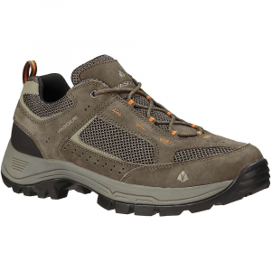 photo: Vasque Breeze 2.0 Low trail shoe